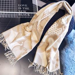 Canada Meilleure vente de nouvelle mode pour les femmes Cachemire long foulard imitation écharpes et foulards pour femmes Offre