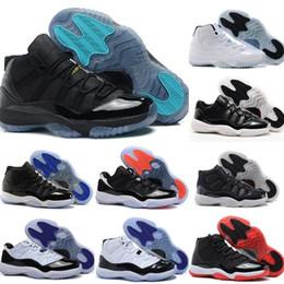 Новое прибытие 11 обувь черный серый хлор синий Кевин Дюрант 11s обувь мужчины тренеры размер обуви 40-45 cheap durant shoes size от Поставщики размер обуви durant