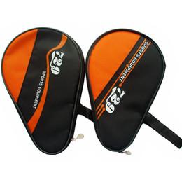 dc51b34e1 Atacado-Original 2 peças de RITC 729 Amizade ténis de mesa   Pingpong Bat Cover  para raquete racket cover   venda