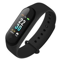 Deutschland Hiwego Sport Smart Band Männer Intelligente Armband Puls Gesundheit Monitor Wasserdicht IP67 Fitness Tracker für Android IOS cheap bracelet intelligent sports android Versorgung