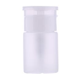 75 ml Nail Art distributeur vide presse pompe à canard bouteille gel acrylique ? partir de fabricateur