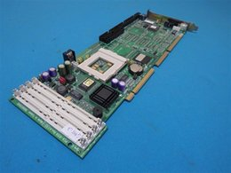 Argentina Tablero industrial PCA-6159 REV.A1 02-1 586 tarjeta CPU de tamaño completo con garantía Suministro