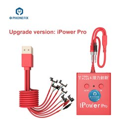 Wholesale Apple Dc - FIXPHONE New Power Supply iPower Test Cable for iPhone 8G 8P X 7G 7P 6S 6SP 6G 6P DC Power Control Test Cable