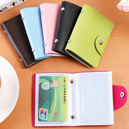 Wholesale Gift Cards Business - Ladies multi cute Card Holder, preventing degaussing bank credit card for student, you can put 12 cards inside, gift for gilrs women
