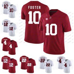 f9d1d42f8 reuben foster jersey Promo Codes - NCAA Alabama Crimson Tide College  Football Limited 4 Mark Barron