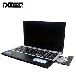 8G + 1TB 15.6inch i7 oder Pentium CPU Fast Surfen Windows 7 / 8.1 / 10 Notebook PC Laptop-Computer ROM für Schule, Büro von Fabrikanten