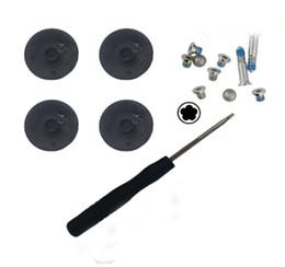 Wholesale 15 screwdriver - 4pcs Rubber Feet+ 1set Screws Set+Screwdriver for Macbook Air Bottom Case Lower Cover 11