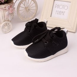 2018 baby casual shoes fashion infant sneakers soft-soled boys and girls  sports shoes newborn first walk 0 to 3 years old a29923a97ea1
