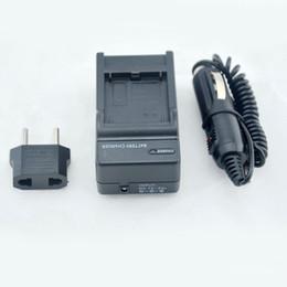 Accessori per macchina fotografica d'azione caricatore per auto e caricatore per sedile per default hero3 / 3 + / 2 con connettori americani da caricabatteria universale a ioni di litio fornitori