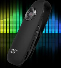 Wholesale minidv recorders - 2018 HOT selling New IDV Mini Camera DV Loop Video Voice Recorder HD 1080P 12MP 130 Degree Wide Angle Motion Detector Mini Camcorders