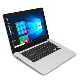 Wholesale Laptops Hd - 14.1 In Win10 Laptop notebook computer 1366*768 HD Intel Cherry Trail Z8350 6GB 64GB ultrabook EZbook 2 notebook computador