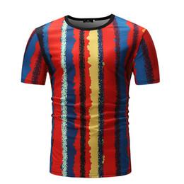 d134b65f309 mens xxl tshirts Coupons - 2018 Brand Clothing 6 Color O Neck Mens T Shirt  Fashion