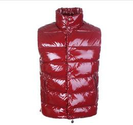 design de colete para mulheres Desconto 2018 homens e mulheres de design italiano de luxo jaqueta para baixo ao ar livre jaqueta leve, homens e mulheres colete jaqueta xs-xxl