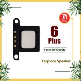 orelha, orador, flex Desconto Fone de ouvido fone de ouvido fone de ouvido de canto de audição de reparação de peças de reposição para iphone 6 plus 6 plus 5.5 polegadas