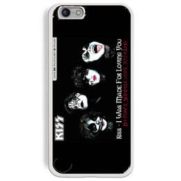 Stilvoller Kuss, den ich gemacht wurde, um Sie zu lieben Telefonkasten für Iphone 5c 5s 6s 6plus 6splus 7 7plus Samsung Galaxy S6 S7e von Fabrikanten