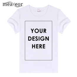 d4cd7d3ef96923 Meaneor Soft Casual Basic Shirt Plain Crew Neck Slim Fit Donna T-shirt  personalizzata manica corta bianca personalizzata stampato Tops Tees t-shirt  bianche ...