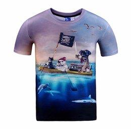 T-shirt 3d personnalisé avec logo de l'entreprise ? partir de fabricateur