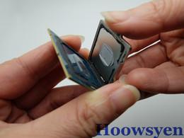 Wholesale Cpu Am3 - CPU opener LGA115X i7 1155 e5450 xeon e5450 i5 i7 2600k am3 lga 1155 qhqg core