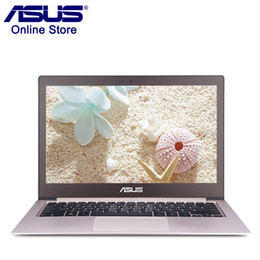 "Wholesale nvidia notebook cards - Asus U303UB Laptop 4G RAM 500 ROM 13.3"" 1920*1080 Dedicated Card Intel I5 6200U 2.3GHz Nvidia Original OEM Windoms 10 Notebook"
