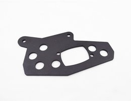 Wholesale Yamaha Fz - For Yamaha FZ-09 MT-09 Gauge Relocation Bracket (Centers and Lowers Dash) 2014+