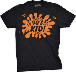 Dettagli zu 90s Kid Awesome 1990's Vintage Retro Shirts Clever Humor Tees Fun Witty T shirt Casual Divertente spedizione gratuita Unisex tee regalo supplier kids vintage t shirts da magliette da uomo vintage fornitori