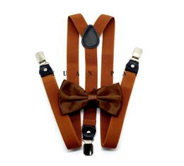 2019 cintura a tracolla per bambini Donne e uomini regolabili 2.5X120cm Bretelle per adulti a 3 razze Clip-on Bretelle elastiche Cinture per bambini Bretelle per pantaloni per bambini cintura a tracolla per bambini economici