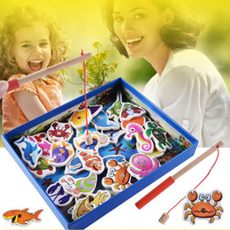 Wholesale Magnetic Game Set - 32pcs Set Magnetic electronic Toy Game Kids 1 Rod 12 3D electronic Toy Baby gift Early Educational