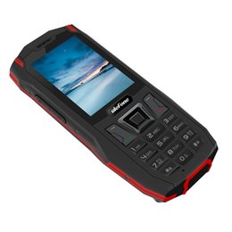 "Wholesale 2g gsm sim card - Ulefone Armor Mini 32MB RAM 32MB ROM 2.4"" 2G GSM Dual SIM Ultra-Thin Mobilephone Bluetooth Cellphone [Wholesale]"