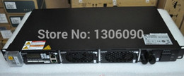 Original embarqué Telecom Supply ETP4830-A1 Huawei OLT Power adaptateur Conseil 30A 100V-220V AC - 48V DC transformateur double ? partir de fabricateur