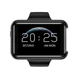 tiempo de espera del teléfono Rebajas Smart Watch Phone Desmontable 2.2 pulgadas Moblie Watch Support Tarjeta SIM TF Tarjeta con cámara Batería grande Largo tiempo de espera