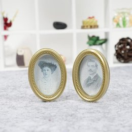 Wholesale House Picture Frames - Dongzhur Mini Photo Frame Image Wooden Doll House Picture Wall Painting 1:12 Dollhouse Miniatures Furniture Toy Dropshipping