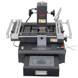 Wholesale bga machine - ACHI IR12000 infrared BGA Soldering Rework Station For Motherboard Chip PCB Refurbished Repair Machine IR 12000