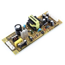 Wholesale Powered Dvd - UXCELL Spare Part Universal Dvd Players Power Supply Board 5V 1.1A 12V 100Ma