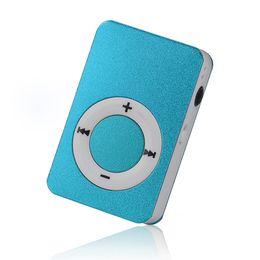 Argentina Venta caliente de Alta Calidad 2018 Mini USB MP3 Music Media Player Soporte 2GB 4GB 8GB 16GB 32GB Micro SD TF Lector de tarjetas cheap mini sd mp3 player card reader Suministro