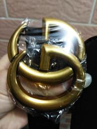 Argentina 2018. Cinturones generales para hombres y mujeres, de alta calidad, cinturones baratos, 3.5cm, oro, plata y negro cheap cheap gold silver belts Suministro