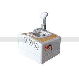 Wholesale Diode Laser Hair Removal Machines - Diode laser !Painless Non channel 120J cm2 808nm portable permanent hair removal machine for all skin colors