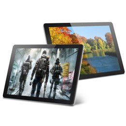 2019 tarjeta sim 4g gratis IBOPAIDA 10.1 pulgadas Tablet Pc 4G LET Sim Card Pad 2G 32G Android 7.0 IPS Pantalla Envío Gratis Elegir Bundle keyboad rebajas tarjeta sim 4g gratis