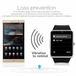 Wholesale wholesale sale smart watch - hot sale A1 Bluetooth Smart Watch support SIM Card Slot Health Watchs for Android Samsung and IOS iphone Smartphone Bracelet Smartwatch