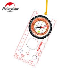 Naturehike Harita Ölçeği Pusula ile boyun askısı Açık Kamp Yürüyüş Özel Pusula Taban Plakası Cetvel Harita Ölçeği cheap ruler map compass nereden cetvel haritası pusula tedarikçiler