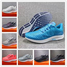 Argentina ZOOM barato PEGASUS 35 Run zapatos para mujer cómoda de alta calidad amortiguador interior deportes al aire libre zapatos sin caja cheap comfortable cheap running shoes Suministro