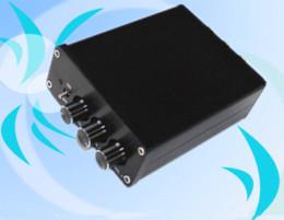 YJ-Audio TPA3116 200 W 2.1 Subwoofer HiFi Amplificatore di potenza audio digitale cheap good 2.1 speakers da buoni 2.1 altoparlanti fornitori