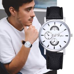 2019 красивые часы мужчины Free Shipping Man Watch Retro Design Leather Band Analog Alloy Quartz WristWatch Handsome Gentlemanly Leisurely Temperament pt4 скидка красивые часы мужчины