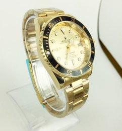 Montre de luxe de haute qualité montre à quartz en acier inoxydable de luxe de la marque AAA de la mode haut de gamme des hommes AAA ? partir de fabricateur