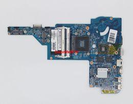 Dm4 laptop on-line-Para HP Pavilion DM4 DM4-3000 Série 669084-001 6490/1 GB Notebook Laptop Motherboard Placa de Sistema Placa Principal Testado