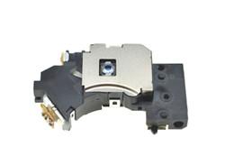Lector de lentes láser PVR-802W para la consola de Sony Playstation 2 para partes de láser PS2 Slim 70000 90000 juegos para la consola PS2 desde fabricantes