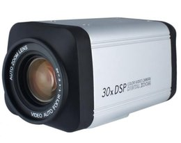 Wholesale Ccd Zoom Camera - RS485 control AHD 1080P 30X Optical Zoom Camera 2