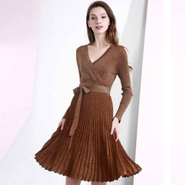 485684c6b802 jerseys club dress Australia - Women Autumn Spring Clothing Long Sleeve  Evening Dress High Waist Jersey
