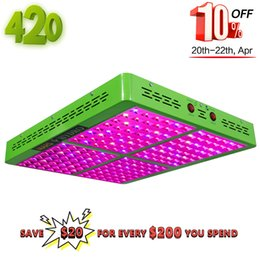 Wholesale Red Light System - Mars Hydro Reflector 960W LED Grow Light Full Spectrum Hydroponics System for Grow Tent Box Indoor Grow Garden