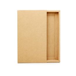 Wholesale paper box printing - 500pcs Custom DIY LOGO Design Company Name Logo Printing Paper Box for Samsung s7 s8 s9 Case Gift Box for iPhone X 8 8 Plus Case