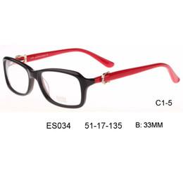 5d59c88d33c1c 2017 Nuovo acetato di plastica lasses moldura de quadros Occhiali Da Vista  Uomo donna Tela Miopia Occhiali Da Vista Oculos de grau occhiali di  plastica ...